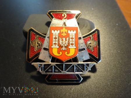 2 Inowrocławski Pułk Komunikacyjny ; numerowana