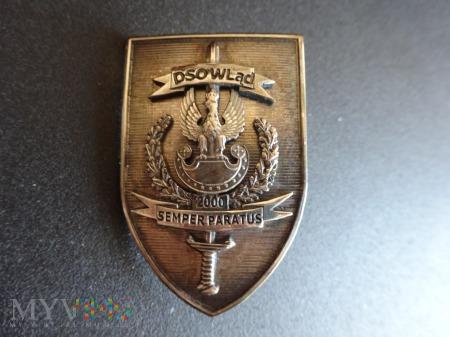 Dyżurna Służba Operacyjna Wojsk Lądowych