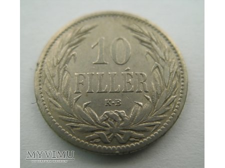 10 FILLER - Węgry