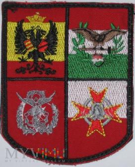 Międzynarodowy batalionu MP z misji EUFOR.