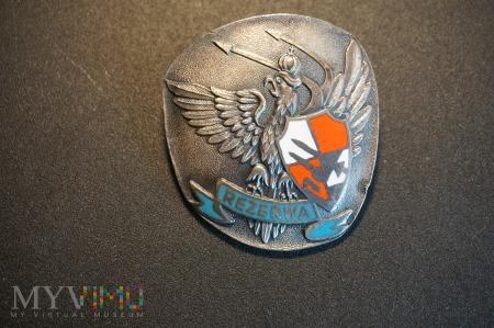 Odznaka Rezerwy WLOP