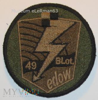 Duże zdjęcie Eskadry Dowodzenia GWiZ 49 BL. Pruszcz Gdański