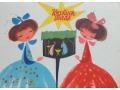 Zobacz kolekcję Polscy graficy - kartka pocztowa