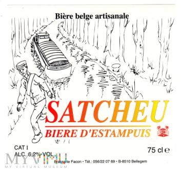 SATCHEU