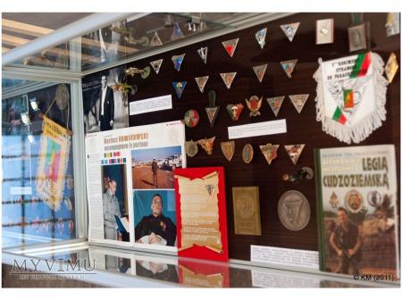 Wystawa Legia Cudzoziemska