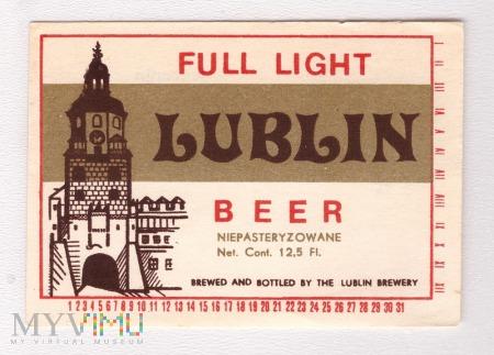 Lublin Beer