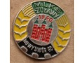 Odznaki sportowe