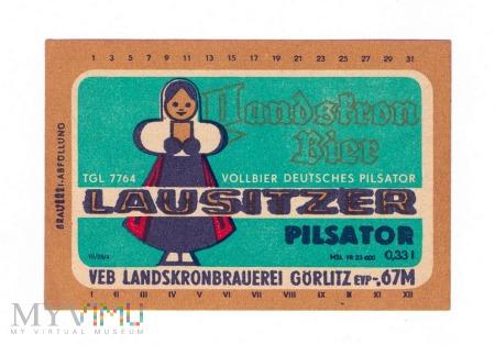 Lausitzer Pilsator