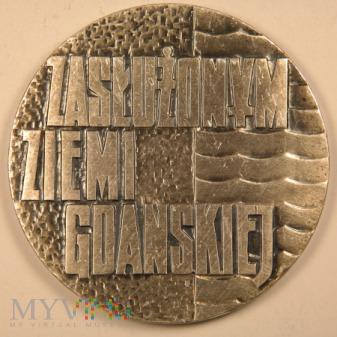1965 - 1/69 - Zasłużonym Ziemi Gdańskiej