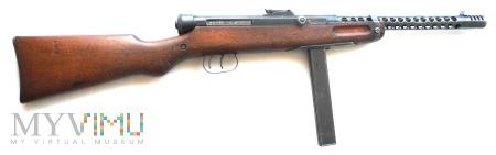 Duże zdjęcie Pistolet maszynowy Beretta M1938A