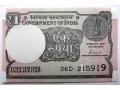 Zobacz kolekcję INDIE banknoty