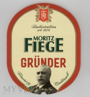 Moritz Fiege Grunder