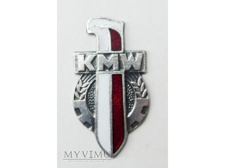 Duże zdjęcie KMW