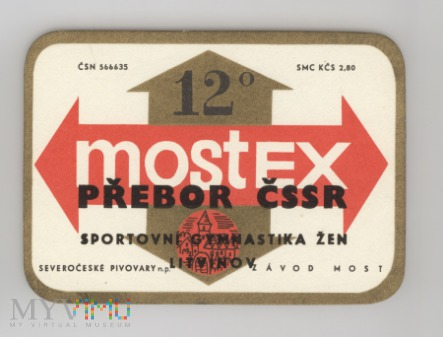 Mostex