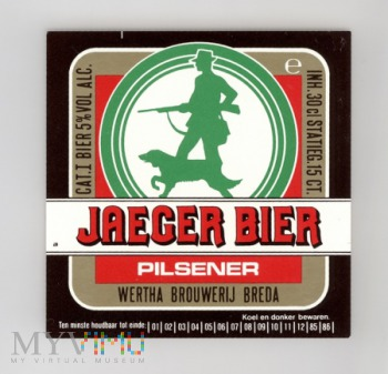 Breda Jaeger Bier