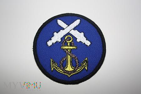 Duże zdjęcie Morska Jednostka Rakietowa. Siemirowice.