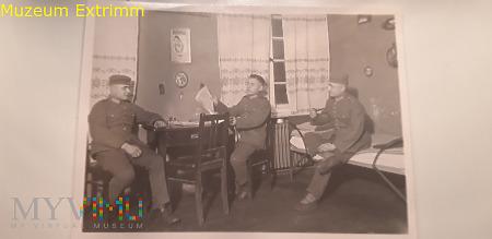 Z życia żołnierza 10 pułku ułanów