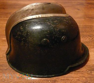Hełm strażacki M 34