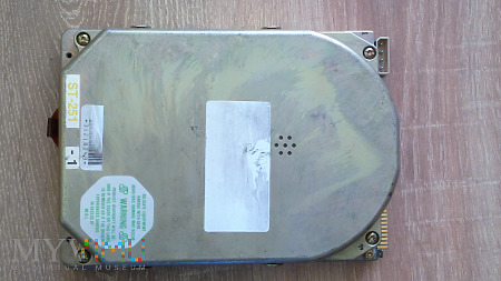 """Seagate ST-251-1 43Mb HDD 5.25"""""""