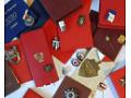 Zobacz kolekcję Odznaki odznaczenia