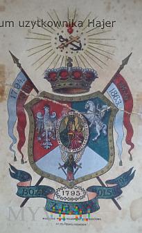 Boże Zbaw Polskę 1794 - 1830 - 1848 - 1863