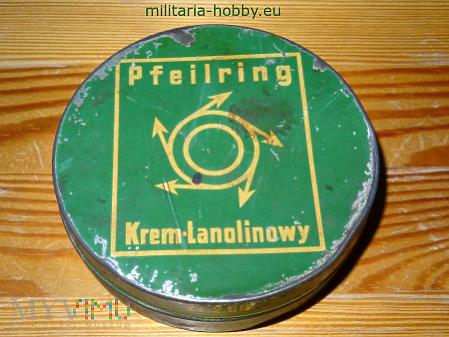 Krem lanolinowy Pfeilring