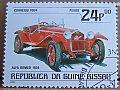 Alfa Romeo 1929 znaczek