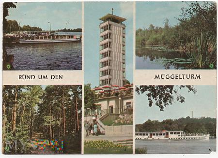 Berlin, stolica NRD.7a