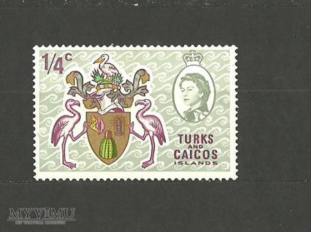 Turks i Caicos.