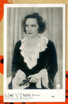 Marlene Dietrich EUROPE nr 1056