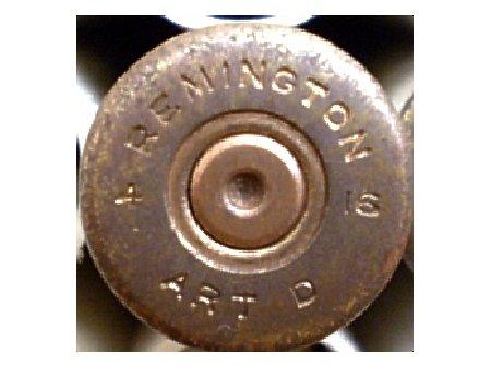 8mm Lebel