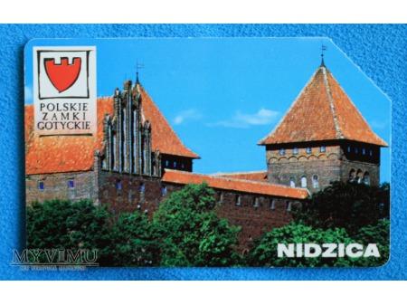 Zamki Gotyckie Warmii i Mazur 2