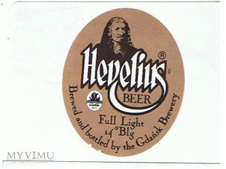hevelius beer