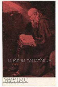 Monk zakonnik - lektura 3