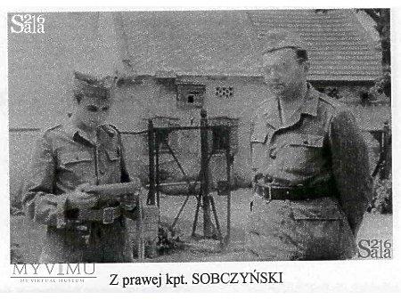 """Zdjęcia z książki: """"19 SOT"""" Adolfa Oracza - #29"""