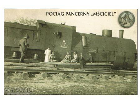 Duże zdjęcie Karta nr.184