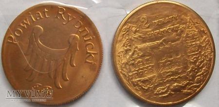 2 Dukaty Rybnickie (Rybnik)- 2007r.