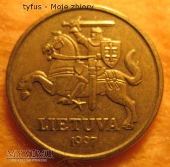 20 CENTU - Litwa (1997)