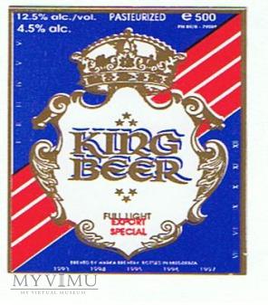 king beer