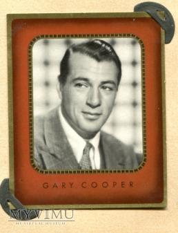 Bunte Filmbilder 1936 Gary Cooper Loretta Young