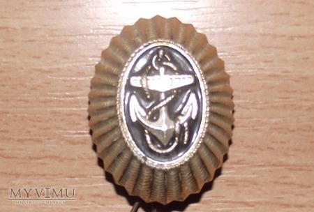 Odznaka Rosyjska