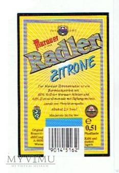 muraver radler zitrone