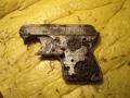 pistolet hukowy