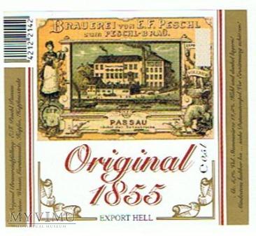 peschl bräu original 1855