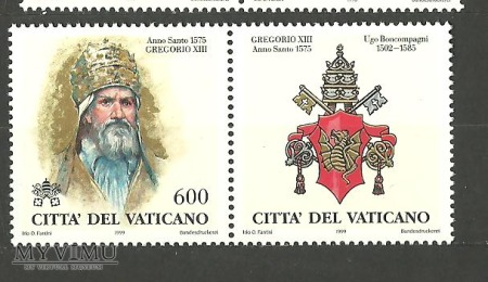 Anno Santo 1575