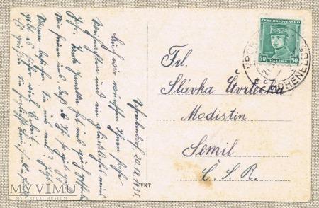 20.12.1935 Wesołych Świąt
