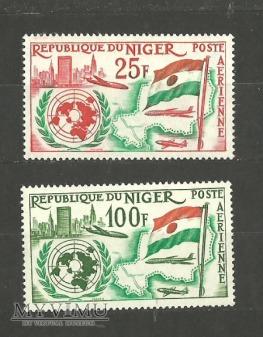 Duże zdjęcie Niger