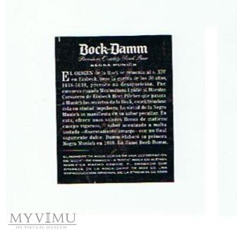bock damm 1888