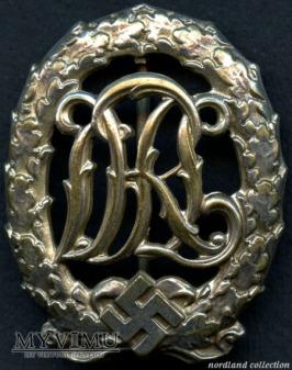 DRL Wernstein (srebrna II wariant)
