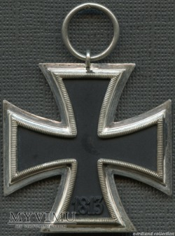 Eisernes Kreuz II.Klasse syg.23